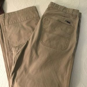 Mountain Khaki Men's Pant, Sz 36x30